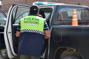 Detuvieron a un policía con 86 tarjetas de crédito y de débito truchas