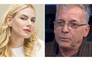 Esmeralda Mitre acusó de acoso a Gerardo Romano