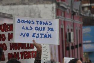 Imputaron al único detenido por el femicidio de Ana María Alurralde