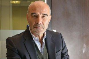 Gómez Centurión llegó a 30 mil seguidores en Twitter y lo celebró con una publicación polémica