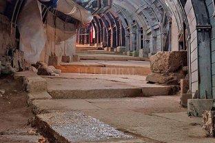 Descubren en Jerusalén una calle que ordenó construir Poncio Pilatos hace 2.000 años