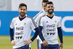 Messi y Agüero, nominados al Balón de Oro 2019 -  -