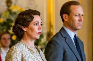 Netflix lanzó el trailer definitivo para la tercera temporada de The Crown
