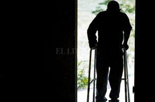 Geriátricos: advierten falencias edilicias y que no se retiran residuos patológicos