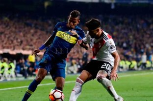 Boca - River: el Superclásico por el pase a la final de la Libertadores
