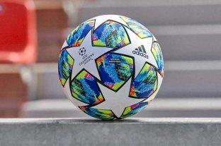 Horarios y TV: Comienza la tercera fecha de la Champions League -  -