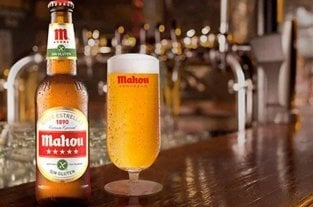 Prohibieron la comercialización de marcas de cerveza y galletitas  -  -