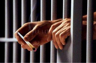 """¿Es una """"acción privada"""" usar drogas en la cárcel?"""