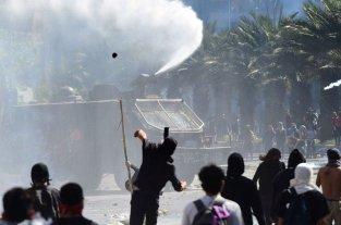 Ascienden a 15 los muertos en Chile durante las protestas -  -