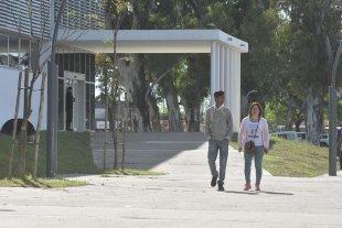 El ministerio refuerza la seguridad en el Nuevo Hospital Iturraspe  - Nuevo Hospital Iturraspe