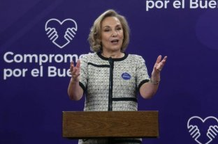 Escándalo en Chile tras la filtración de un audio de Cecilia Morel -