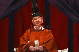 Naruhito es el nuevo emperador de Japón -  -