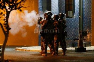 Copa Libertadores: un muerto y tres heridos en la previa del Flamengo - Gremio