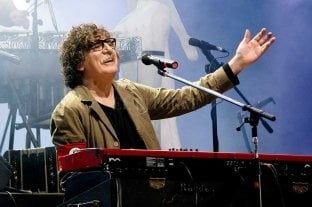 Charly García cumple 68 años: una playlist para celebrarlo