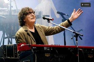 Charly García cumple 68 años: una playlist para celebrarlo -  -