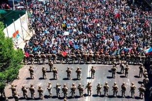 Suspenden el básquet chileno a raíz de la crisis social que afronta el país