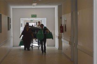 Nuevo Iturraspe: en los primeros 2 días, se atendieron 600 pacientes por guardia -  -