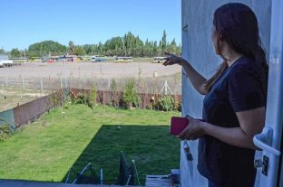 Vecinos demandaron a Indalo por ruidos molestos y ganaron
