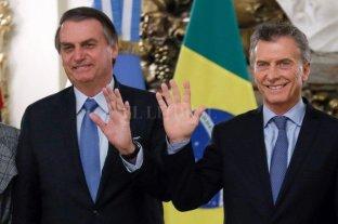 Bolsonaro amenazó con suspender a Argentina en el Mercosur si Fernández gana