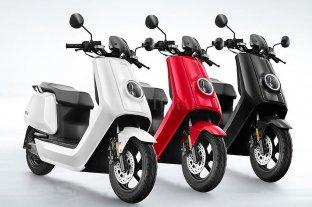 Lanzan en Argentina los primeros scooters eléctricos homologados