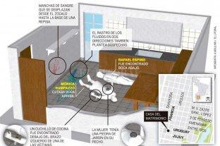 Infografía multimedia: qué se sabe y qué no sobre el caso Espino