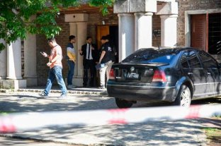 "Asesinaron a ""Ema Pimpi"" Sandoval, acusado de balear la casa de Bonfatti en 2013"