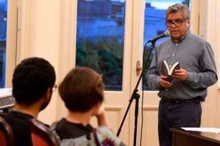 Poesía litoral: Martín Prieto recorre los autores de la región