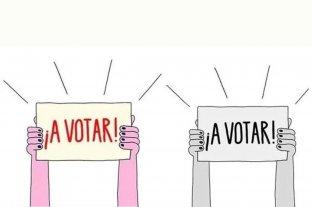 Instagram agrega stickers para las elecciones de Argentina
