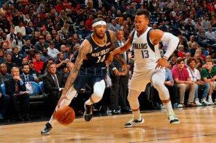 Viernes a pura NBA: todos los resultados