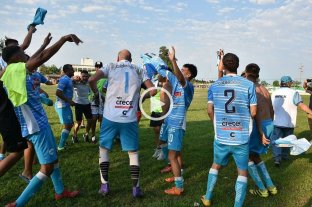 Nuevo Horizonte, campeón del Clausura