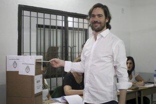 """Votó Del Caño: """"Nuestros planteos hoy son más necesarios que nunca"""""""