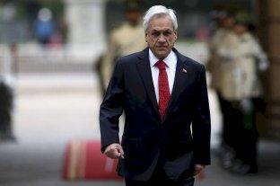 """Piñera tras emitir su voto: """"Estas elecciones van a marcar a Chile por las próximas décadas"""""""