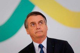 """Bolsonaro se lamentó por el triunfo de Fernández: """"Argentina eligió mal"""""""