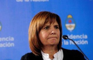 """Patricia Bullrich: """"Fue una derrota con dignidad"""""""