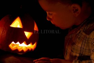 """Festejo de """"Halloween"""" y concurso de disfraces"""