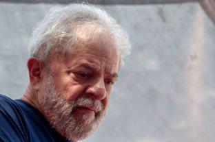 Lula felicitó a Alberto Fernández a través de una carta