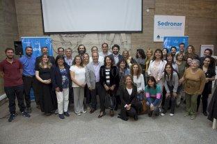 SEDRONAR financiará  proyectos preventivos de siete ONG santafesinas