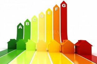 En Santa Fe, las viviendas tendrán etiquetado de eficiencia energética