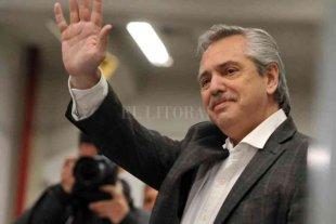Terminó el escrutinio definitivo: Alberto Fernández se impuso con el 48,24 % de los votos