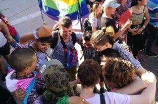 """Ley de Cupo Laboral Trans: """"No es una cuestión de privilegios sino de derechos"""""""