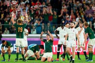 Sudáfrica impuso condiciones