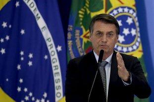"""""""Bolsonaro camina hacia el autoritarismo, no deberíamos descartar un autogolpe"""""""