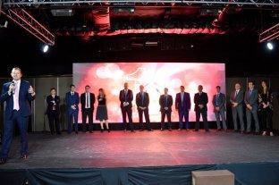 Casino Santa Fe celebró sus 11 años en la ciudad
