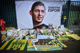 El Nantes prepara un emotivo homenaje a Emiliano Sala, a un año de su muerte -  -