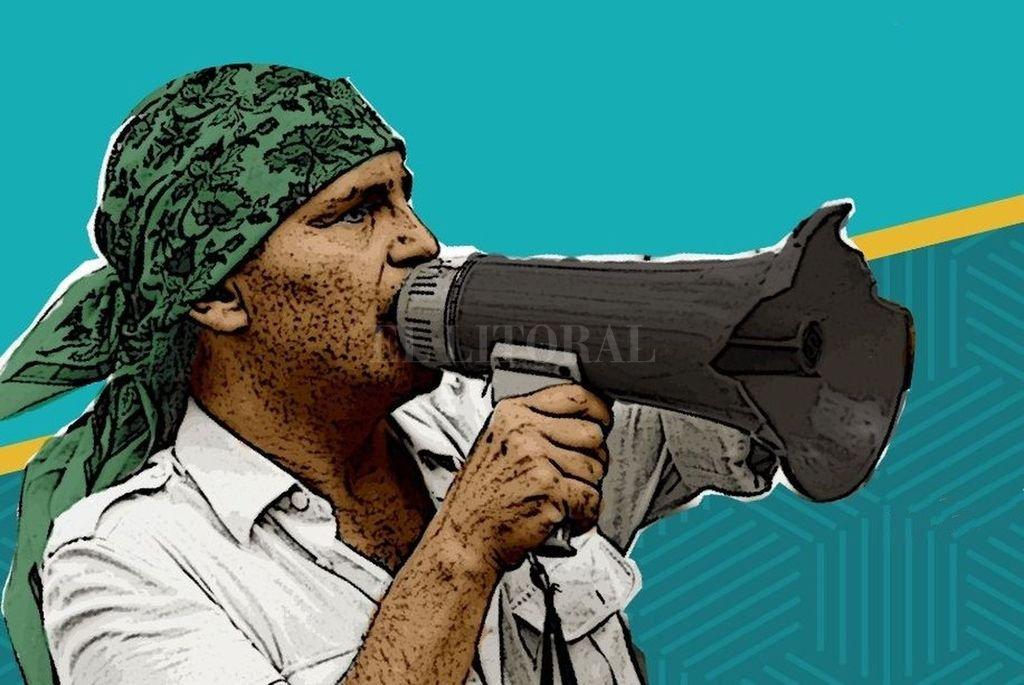 """En la sede del Partido Justicialista se proyectará el documental """"Favio; crónica de un director"""", con la presencia de su realizador Alejandro Venturini. <strong>Foto:</strong> Gentileza organizadores"""