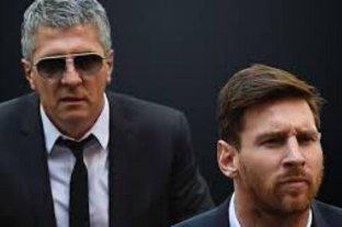España investigará a la Fundación Leo Messi