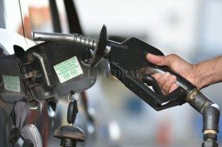"""El gobierno aclaró que """"no está confirmado el aumento"""" de los combustibles"""