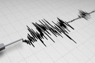 La gran magnitud y la poca profundidad, los motivos por los que se sintió el sismo en Santa Fe -  -