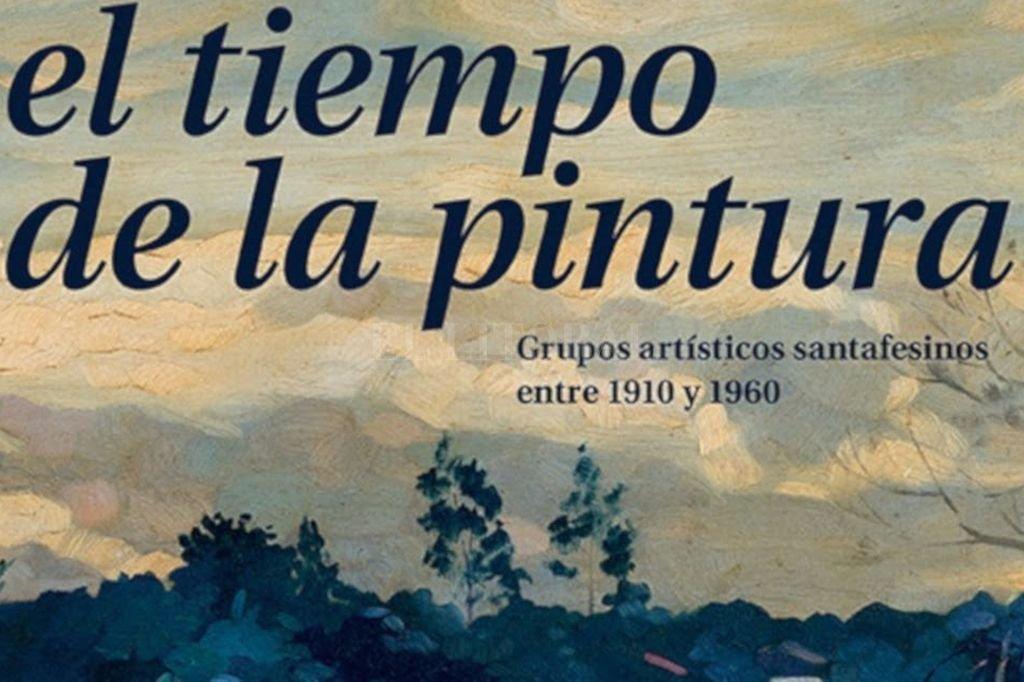 El libro se distribuye en las Bibliotecas Populares de la Provincia de Santa Fe y puede adquirirse en librerías de Rosario, Santa Fe y Córdoba. Crédito: Gentileza MIC