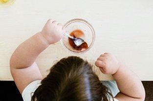 Villa del Parque: el 44 % de los nenes y nenas tienen malnutrición